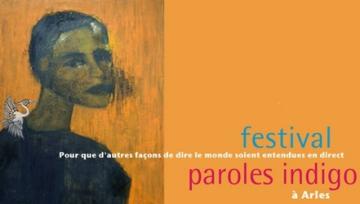 Festival Paroles Indigo 2014